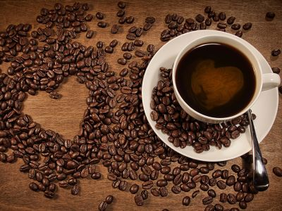 Zašto je dobro piti kavu na poslu...